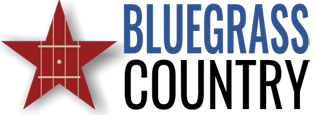 Bluegrass Country Logo