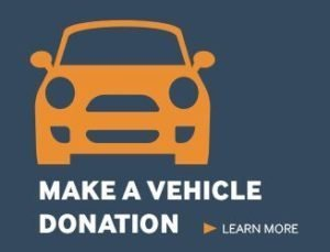 Make a Vehicle Donation