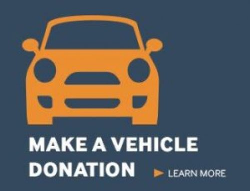 Donate your old vehicle or boat to Bluegrass Country