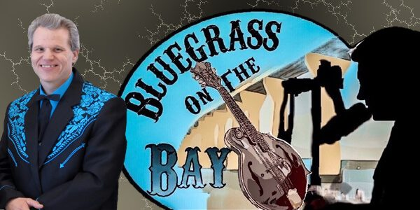 Jay Armsworthy - Bluegrass on the Bay