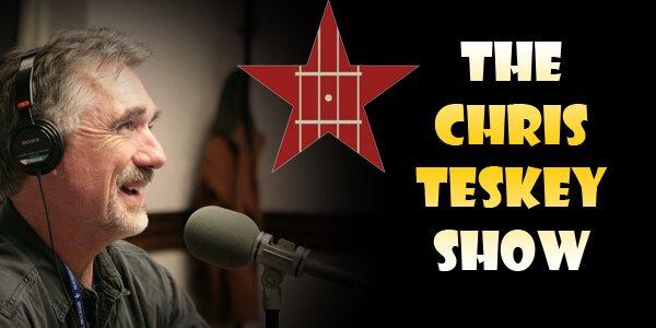 The Chris Teskey Show