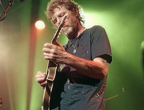 Revival:  The Sam Bush Story on video