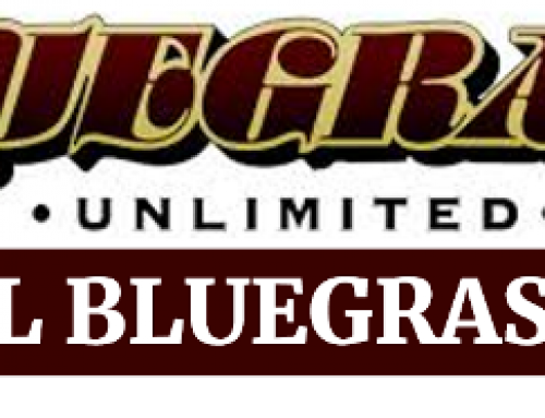 Bluegrass Unlimited Top 30