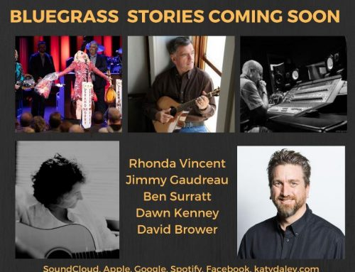Bluegrass Stories