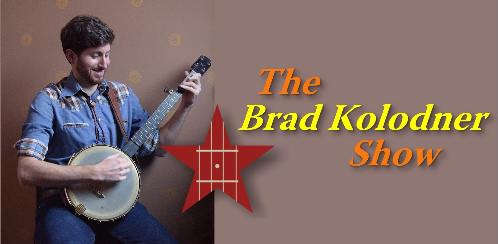 The Brad Kolodner Show