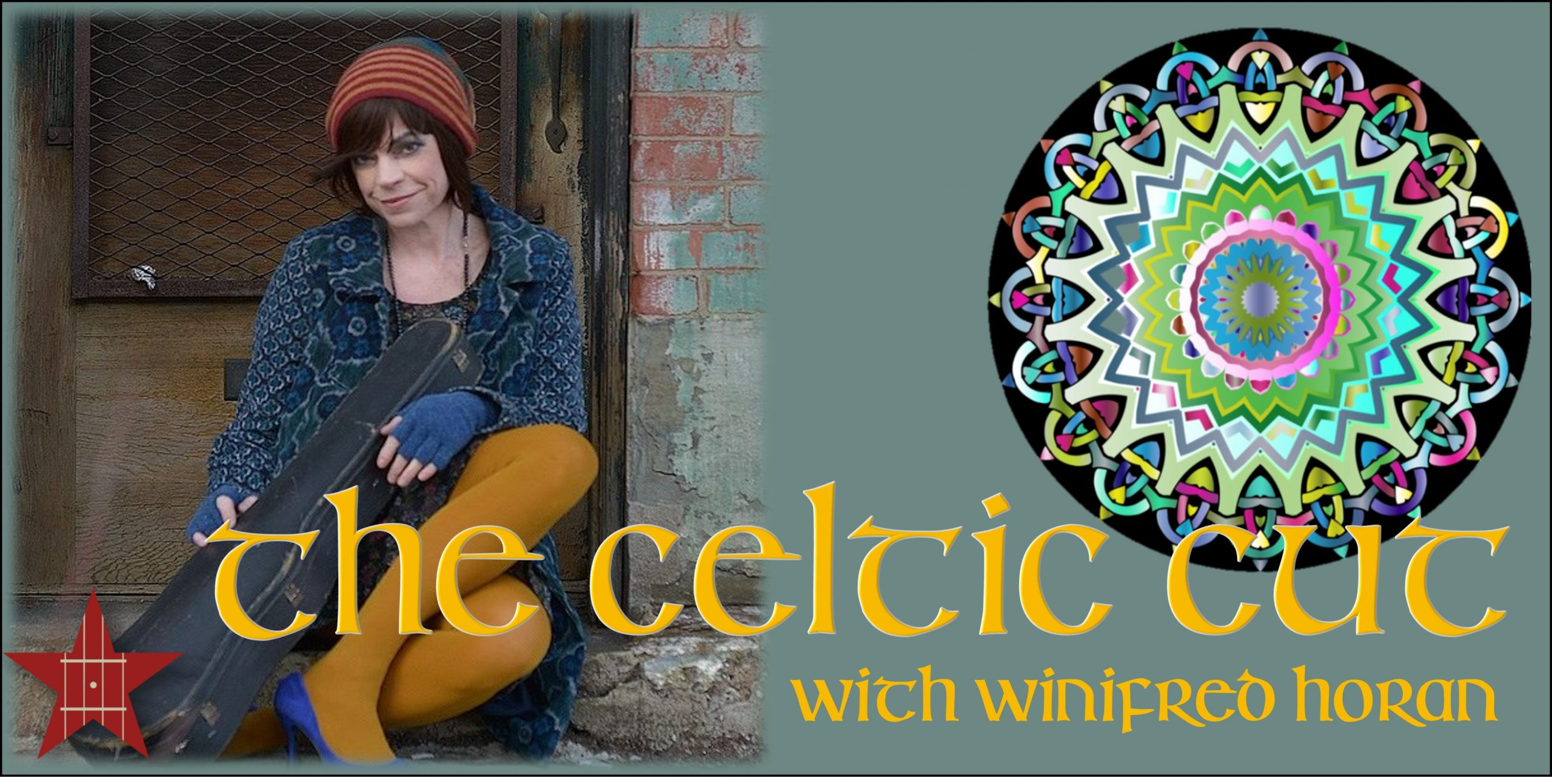 The Celtic Cut with Winifred Horan